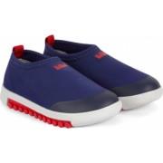 Pantofi Sport Baieti Bibi Roller New Bleumarin 33 EU