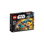 Bounty Hunter Speeder Bike Battle Pack Lego (75167)
