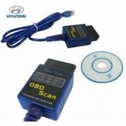Interfata Diagnoza Tester Profesional Auto Hyundai