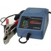 Ładowarka do akumulatorów żelowych 2V / 6V / 12V 600mA z odświeżaniem
