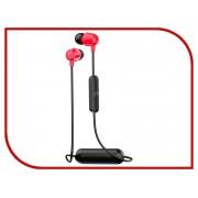 Skullcandy Jib Wireless W/Mic S2DUW-K010 Black-Red