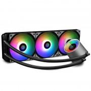 Cooler procesor Deepcool Castle 360 RGB