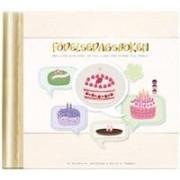 Födelsedagsboken (Fyll-i-bok)