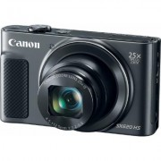 Canon PowerShot SX620 HS Camera- Black 20MP, 25X, Wi-Fi, NFC, HD, 3