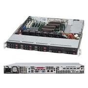 Supermicro Server Chassis CSE-113MTQ-600CB