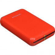 Polaroid Zip Instant Mobile Printer with ZINK Zero Ink Printing Technology - Compatible with iOS & Android Devices - Red
