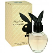 Playboy Play It Lovely eau de toilette para mujer 50 ml