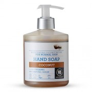 Urtekram - Body Care Hand Soap Liquid Coconut - 380 ml