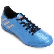 Chuteira Society Adidas Messi 16 4 TF Masculina - Masculino