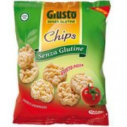 GIULIANI SpA Giusto S/g Chips Pizza