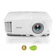 Projector, BENQ MH550, DLP, 3500LM, 3D Ready, FullHD (9H.JJ177.13E)