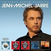 Unbranded Jean Michel Jarre - Original Album Classics Vol I [CD] USA import