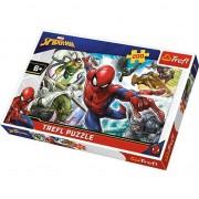 Puzzle Trefl Spiderman 200 piese