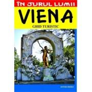 Viena: Ghid turistic - Editia 2014