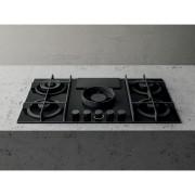 ELICA ploča za kuhanje sa integriranom napom NIKOLA TESLA FLAME BL/F/83