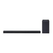 Soundbar SK8, 2.1, 360W, High Res audio, Dolby Atmos, bluetooth, negru