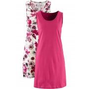 bpc bonprix collection Jerseyklänning (2-pack)