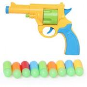 Wonder Star Present Toys Gun Model Five Shooter Storm - Multi Color