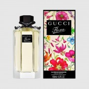 Gucci Flora Glorious Mandarin Eau De Toilette 100 Ml Spray (0737052522692)