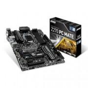 Motherboard Z270 PC Mate (Z270/1151/DDR4)
