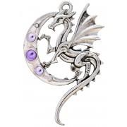 přívěšek EASTGATE RESOURCE - Luna Dragon - MY6