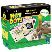Educational Insights Hot Dots Science Set Astronomy