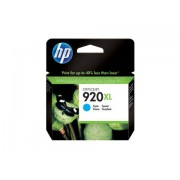 CD972AE HP 920XL Cyan Ink Cartridge