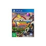 Trackmania Turbo Tri Cpt Impbra Ps4 Ubi