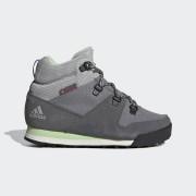 Обувь для активного отдыха Climawarm Snowpitch adidas TERREX Зеленый 34