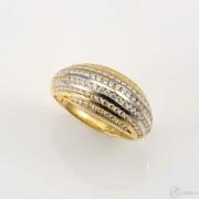 Arany gyűrű 56