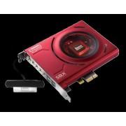 Sound Card, PCI-Ex1, Creative SB Z, Gaming, Beamforming Microphone (70SB150000001)