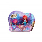Winx lutka Mini Magic Sirenix