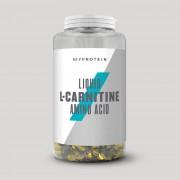 Myprotein L-Carnitina Liquida (Amminoacido) - 270Capsule - Senza aroma