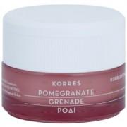 Korres Face Pomegranate crema-gel pentru reducerea sebumului cu efect hidratant pentru ten mixt si gras 40 ml