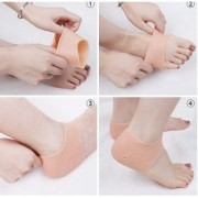 Professional Heel Anti-Crack Set (Color May Vary)