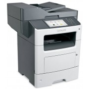 Lexmark MX617de A4 Mono Multifunction Printer with Fax