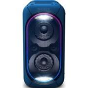 Sistem Audio Sony GTK-XB60 Bluetooth Albastru