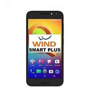"Alcatel Wind Smart Plus Smartphone 5"" Hd Memoria 16 Gb Fotocamera 13 Mp Android"