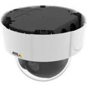 Axis M5525-E Videocamera Ip Interna Hdtv 10x Interno Esterno Cupola Nero Bianco