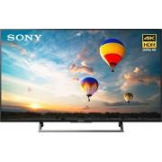 "LYTIO Sony 55"" Smart TV Chromecast 4K Televisor Ultra HD con HDR WiFi Netflix Youtube y más XBR55X800E (Renewed)"