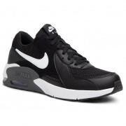Обувки NIKE - Air Max Excee Gs CD6894 001 Black/White/Dark Grey