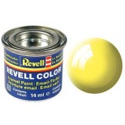 Yellow, Gloss 14 Ml
