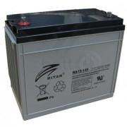 RA12-145 12V 145 Ah Zárt ólomzselés akkumulátor (RITAR)