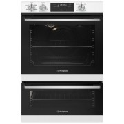 Westinghouse 60cm Electric Built-In Oven (WVE665WC)
