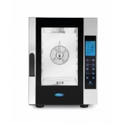 Maxima Combisteamer - Super Slim Touch - 6 x 1/1 GN