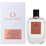 Dear Rose A Capella eau de parfum para mujer 100 ml