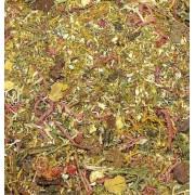 Diorama - Material pentru sol - padure toamna