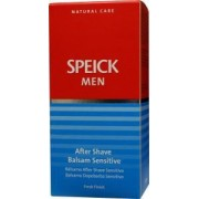 Speick Man balsem sensitive aftershave 100ml