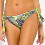 Slip costum de baie Green Forest II