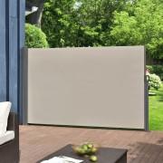 Сенник за слънце [pro.tec]® 160x300cm, Пясъчен цвят